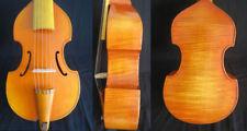 "Broque style SONG Maestro 6 strings 15 1/2"" viola da gamba,powerfuil sound#11187"