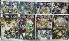 Teenage Mutant Ninja Turtles UNIVERSE #1 2 3 4 5 6 7 8 VF+ / NM @