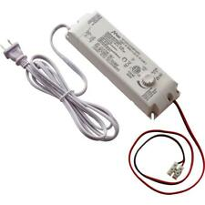 Commercial Electric 30-Watt 12-Volt LED Lighting Power Supply with Dimmer