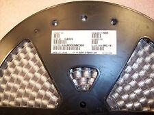500 pcs 100uf  50V 85' 10x10 SMD ELECTROLYTIC CAPACITOR  UUR1H101MNR1GS NICHICON