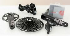 SRAM NX EAGLE Group, 175mm 32t Crankset, DUB, 11-50t Cassette, 12-Speed, NEW