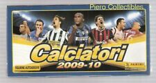 Calciatori 2009-2010 Box 100 Bustine figurine Panini