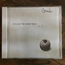 Fleetwood Mac Time Cd