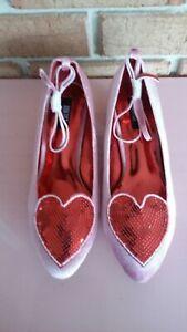 Iron Fist womans shoes. Size 9.