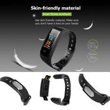 Smartwatch Reloj inteligente Smart Watch Monitor De Ritmo Calori ritmo cardiaco
