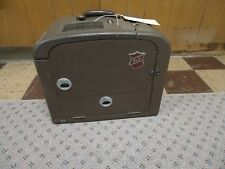 16mm Bell ad Howell Projector Model  185 B Serviced