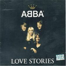 Abba Love Stories (compilation, 1998)