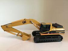 Caterpillar 325 L chaînes Excavateurs de NZG 367 1:50