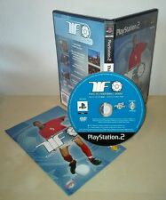 THIS IS FOOTBALL 2002 ps2 gioco game Sony PlayStation originale prima stampa