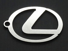 LEXUS keyring Schlüsselring porte-clés keychain CT IS GS RX LS GIFT CAR PRESENT