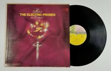 THE ELECTRIC PRUNES Mass In F Minor LP Reprise RS6275 US 1968 VG+ Psychedelic 7F