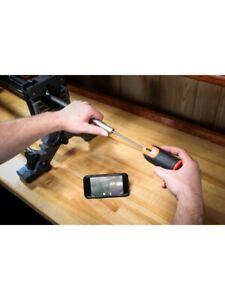 Lyman Borecam Pro Wireless Borescope, HD 720P Resolution