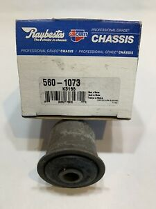 Suspension Control Arm Bushing Rear/Front-Upper Raybestos 560-1073 or 560-1073CQ