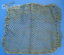 Australian/US WW2 Jungle Green Helmet Nets - Original Unissued