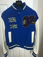 Louis Vuitton mens Varsity Jacket