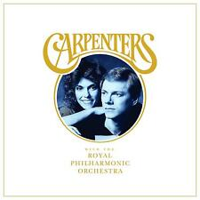 The Carpenters - Carpenters With The Royal Philharmonic Orchestra (CD)
