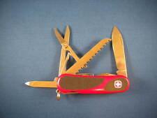 Wenger EvoGrip 18 Swiss Army Knife EVO GRIP Scissors & Saw