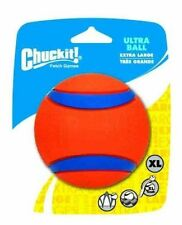 Chuckit Ultra Ball Chuck It Fetch Toy High Bounce Tough Durable Float All Sizes