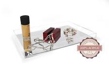 Makeup Storage Display Vanity Tray Alex Drawer Divider Acrylic Organizer