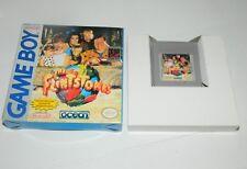 The Flintstones (Nintendo Game Boy) GB Movie w/ Box