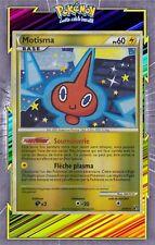 🌈Motisma Reverse - HS04:Indomptable - 20/90 - Carte Pokemon Neuve Française