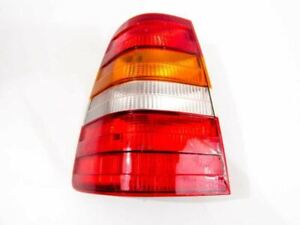 NEW Rear Left Tail Light Lamp WAGON fits 87-95 Mercedes W124 S124 ULO OEM
