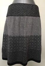 PROMOD France Wool Skirt UK/Eur L (Length 50cm), NWT