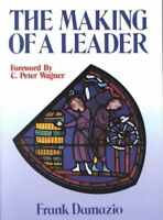 Making of a Leader, Paperback by Damazio, Frank, Brand New, Free shipping in ...