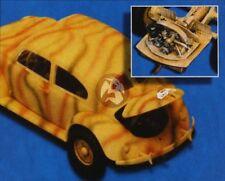 CMK 1/35 Volkswagen Beetle VW Boxer Engine Set (for CMK kit) 3009