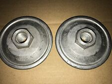 """2 pcs. Arbor Hub Adapter Angle Grinder Blade Holder for 7"""" and 9"""""""
