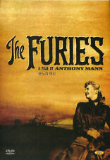 The Furies / Anthony Mann, Barbara Stanwyck (1950) - DVD new