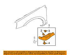 MITSUBISHI OEM 04-12 Galant-Mud Flap Splash Guard Right 5370B162