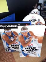 EA Sports NBA Live 05 (Sony PlayStation 2, 2004) complete Tested