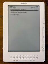 """Kindle DX Wireless Reading Device (9.7"""" Display, U.S. Wireless)"""