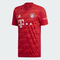 Bayern Munich Home Shirt 2019/20