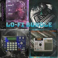 The Ultimate LO-FI Collection ( Sound Bundle TRAP HIP HOP & SOUL )  - eDelivery