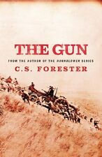 The Gun (CASSELL MILITARY PAPERBACKS),C. S. Forester