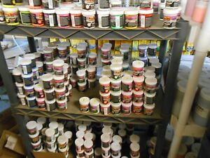 Pro-Tec Powder Paint 2 oz Jars Free Shipping @ $50 Combined Shipping Discounts