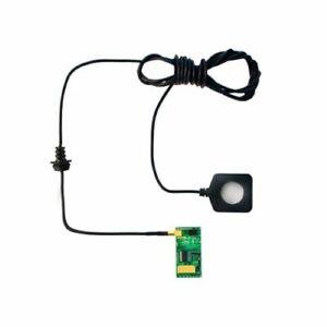 UT-IA321 Icom Simple Track GPS Card Antenna IC-F121 Series Mobile Transceiver