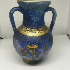 Corfu Vase 12 cm Clay