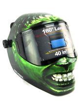 Incredible Hulk Save Phace Welding Helmet RFP Eye Safety Marvel F-Series New