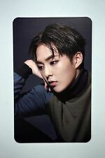 EXO Winter Special Album Sing For You XIUMIN B Official Photo Sticker Card SM