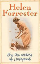 Durch die Gewässer von Liverpool von Helen Forrester, Taschenbuch gebraucht Buch...