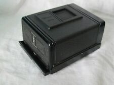 Zenza Bronica 120 Film Back for ETR ETRS ETRSi Pre-owned