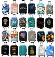 "Elastic Dustproof 18""-32"" Luggage Suitcase Travel Protective Thicker Case Cover"