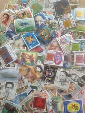 250 Different Bangladesh Stamp Collection - Pictorials/Commemoratives