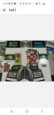 Nutri Ninja 72-Oz. Blender Duo with Auto IQ - Black/Silver - Brand New