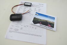 HUD Speedometer & Canbus Interface Secondary Speedo Simple to fit  NOT GPS