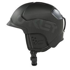Oakley MOD5 Factory Pilot Ski/Snowboard Helmet Matte Black MD
