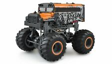 RC Monstertruck Crazy SchoolBus 1:16 RTR gelb Komplettset
